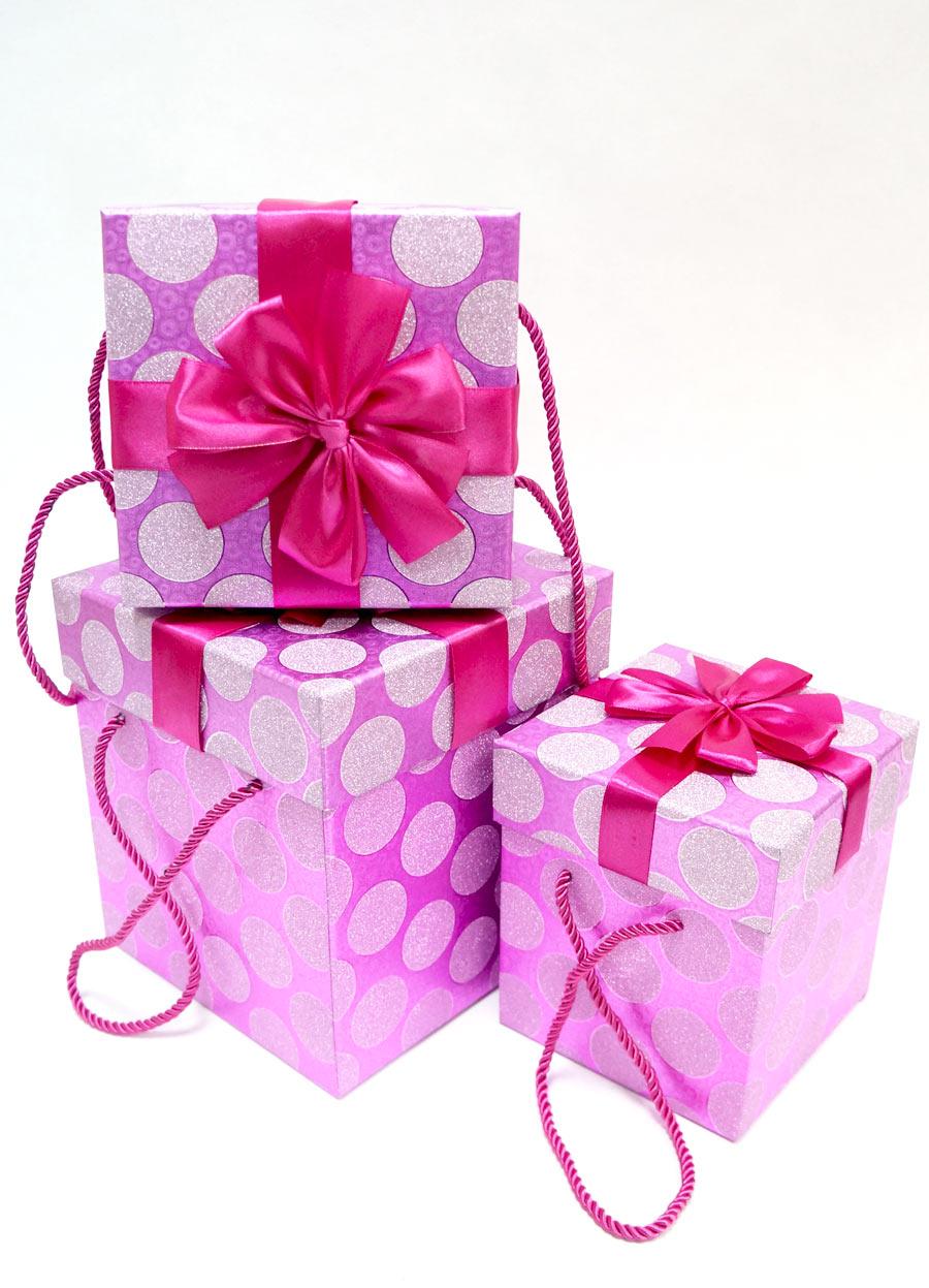 картинки красивых подарочны коробочек заготовку воду, размачиваем