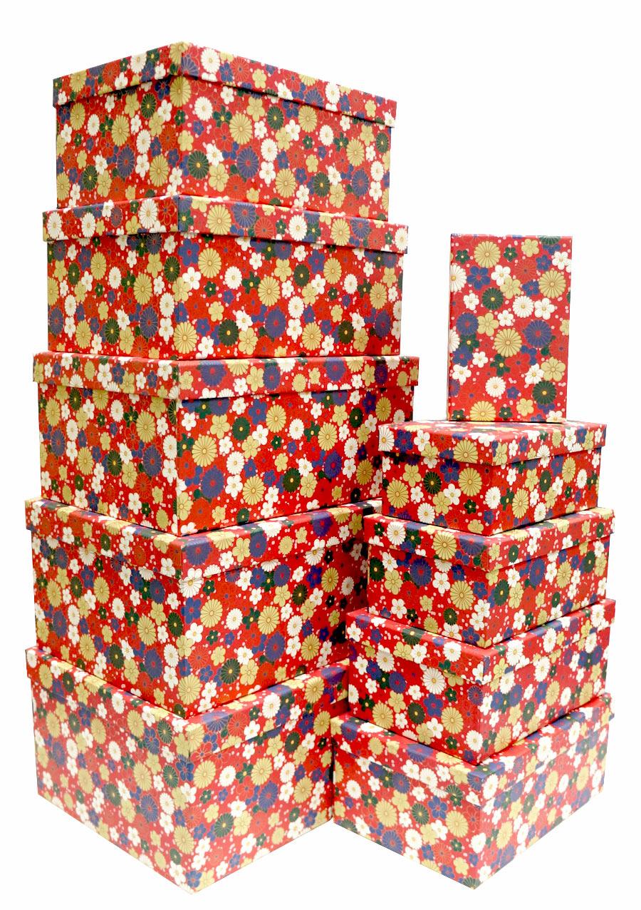 Всё для упаковки подарков оптом 49