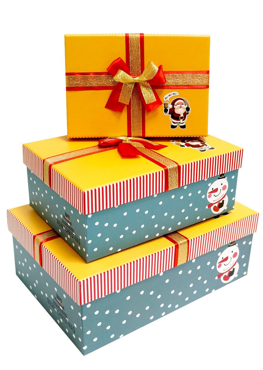 Как упаковать круглый подарок в оберточную бумагу