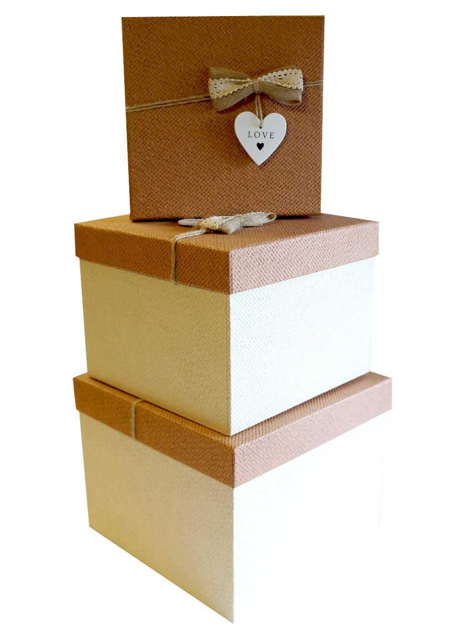 Как правильно красиво обклеить коробку бумагой