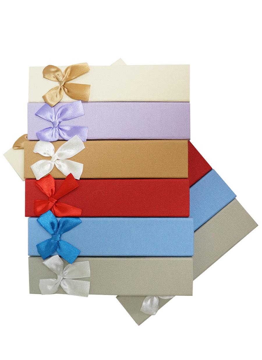 10 супер-способов сделать бант на подарок 9
