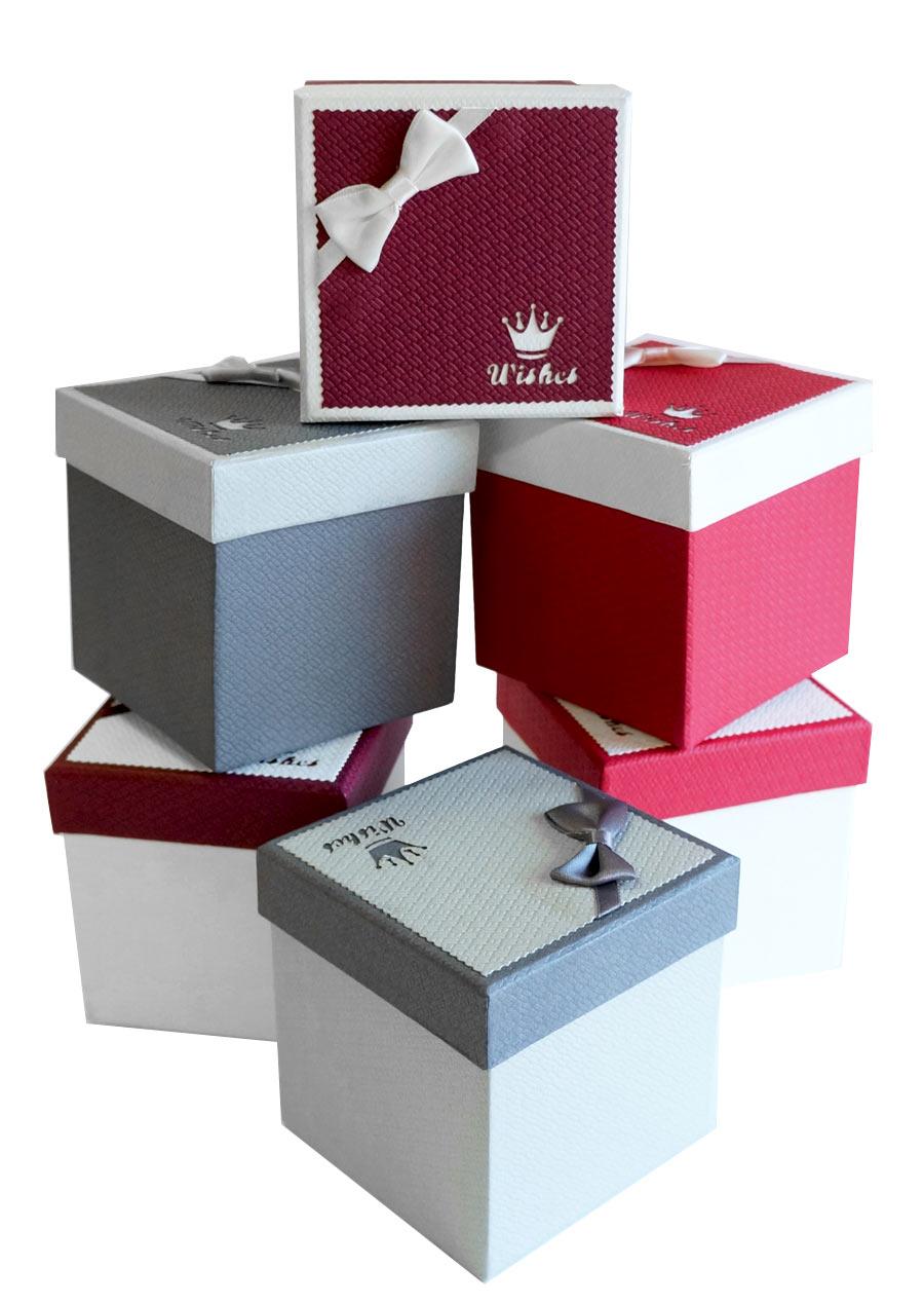 Маленькие подарки в больших коробках 28