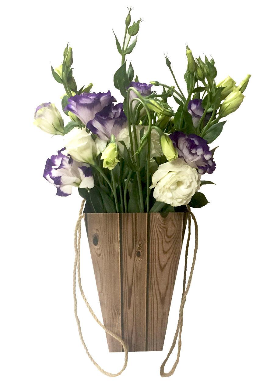 Прозрачная упаковка для цветов в Беларуси. Сравнить цены и поставщиков 69
